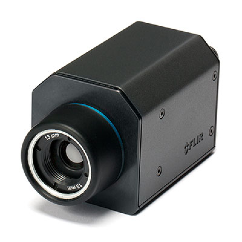 FLIR A65 100mm (30 Hz) - 6.2° FoV Thermal Imaging Camera