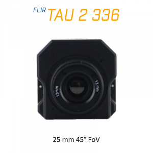 FLIR Tau 2 336 13mm Thermal Imaging Camera Core
