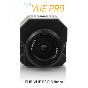 FLIR VUE PRO 336 x 256 6.8MM 45° HFOV - LWIR Thermal Camera for Drones 30Hz