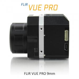 FLIR VUE PRO 336 Thermal Imager 9mm Lens - 7.5Hz