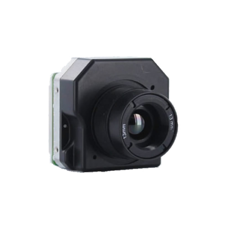 FLIR Tau 2+ 640 x 512  13mm 45°HFoV - LWIR Thermal Imaging Camera Core