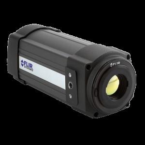 FLIR A300 (9Hz) 18mm Lens 25° FoV Thermal Imaging Camera