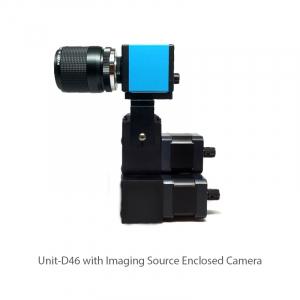 FLIR PTU-E46 Micro Pan-Tilt Motion Control System