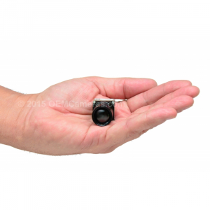 FLIR Quark 640 19mm