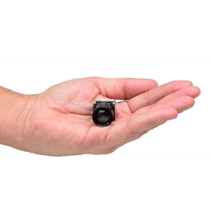 FLIR Quark 336 25mm