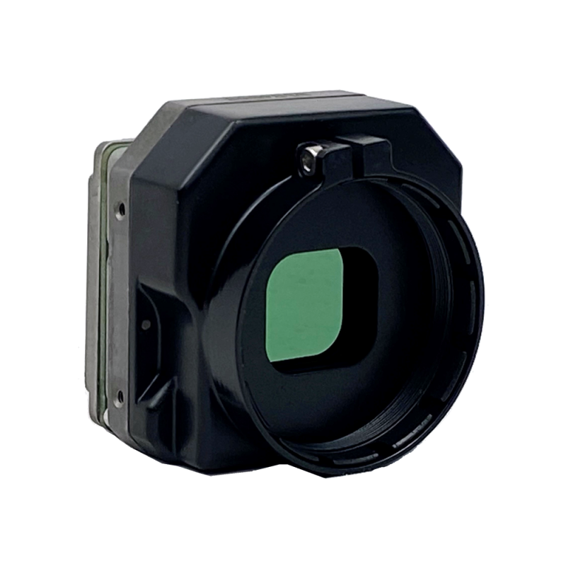 FLIR Tau 2 640 x 512 Lensless - LWIR Thermal Imaging Camera Core 30Hz