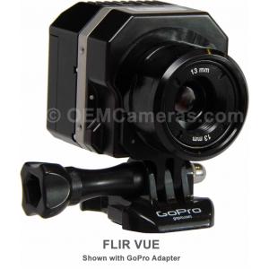 Teledyne FLIR VUE 640 Thermal Imager 9mm Lens - 7.5Hz