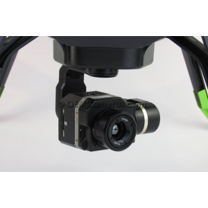 3DR SOLO Gimbal for the FLIR VUE Series