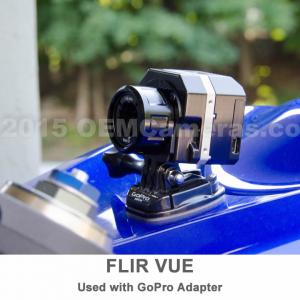 FLIR VUE PRO 640 x 512 35MM 18° HFOV - LWIR Thermal Camera for Drones 30Hz
