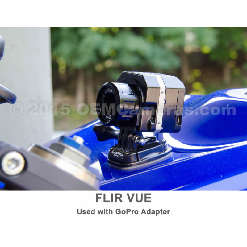 FLIR VUE 336 Thermal Imager 35mm Lens - 7.5Hz