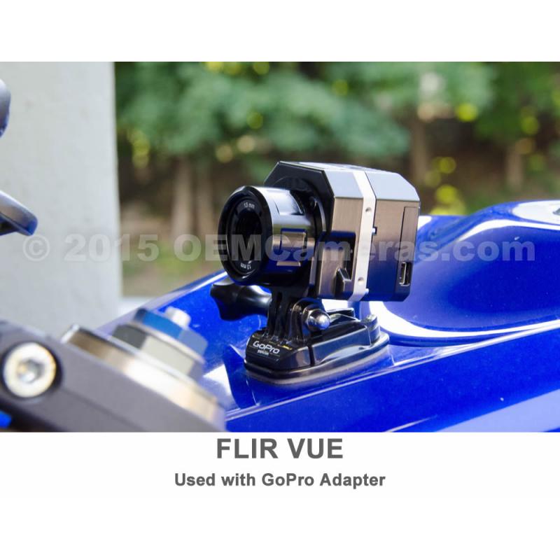 FLIR VUE 640 Thermal Imager 13mm Lens - 30Hz