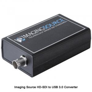 Imaging Source HD-SDI to USB 3.0 Converter