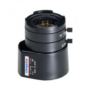 HG2Z0414FC-MP Megapixel Varifocal Lens
