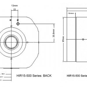 HIR15-500M Series