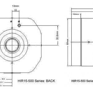 HIRMP15-500M Series