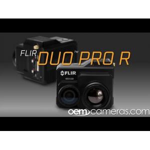 FLIR DUO PRO R 336 19mm Dual Sensor