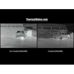 FLIR PT-606Z HD Dual-Sensor Camera