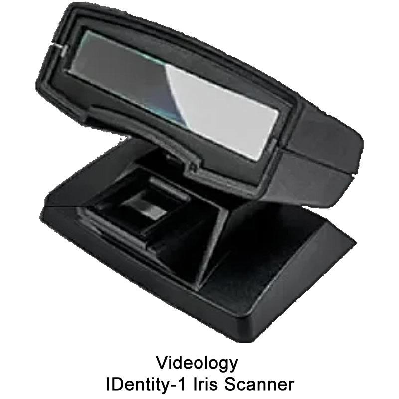 Videology IDentity-1 Iris Scanner