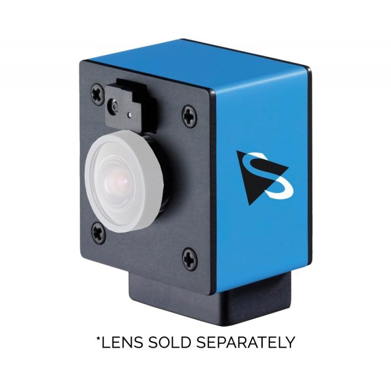 DMK 72AUC02-F USB 2.0 monochrome autofocus camera