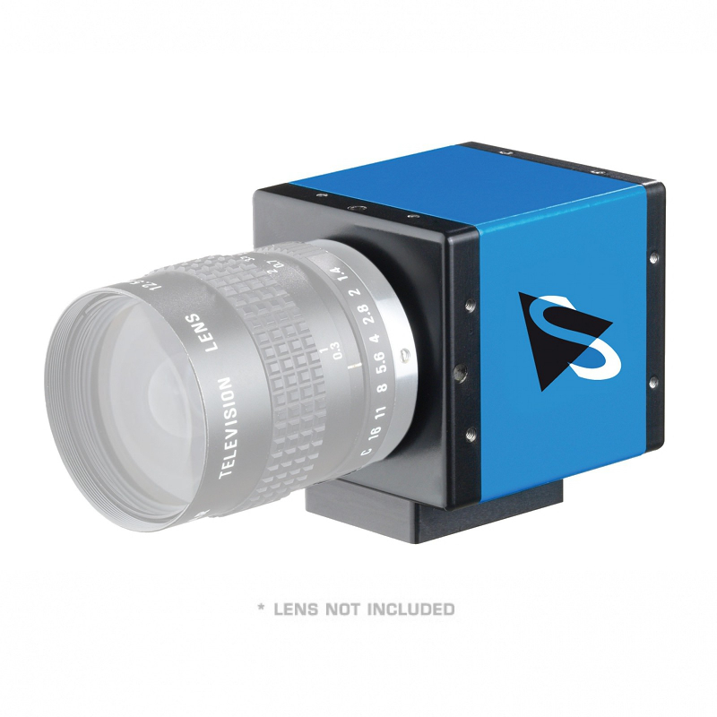 DFK 21BU04 USB 2.0 color industrial camera