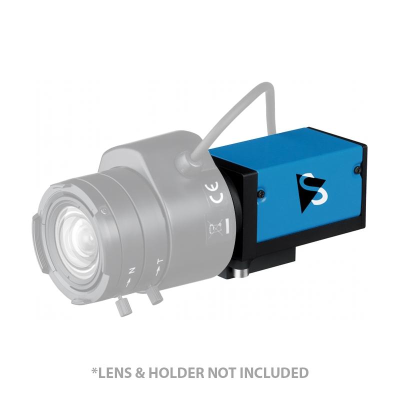 DFK 23G618.I GigE color industrial camera