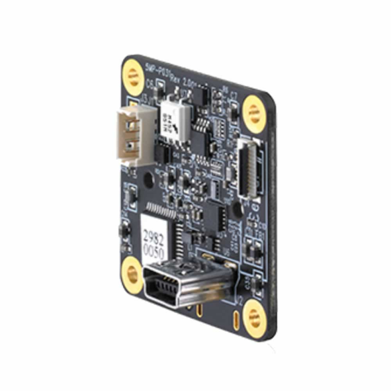 DFM 22BUC03-ML USB 2.0 color board camera