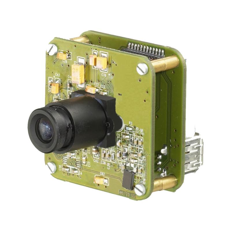 DFM 61BUC02-ML USB 2.0 color board camera