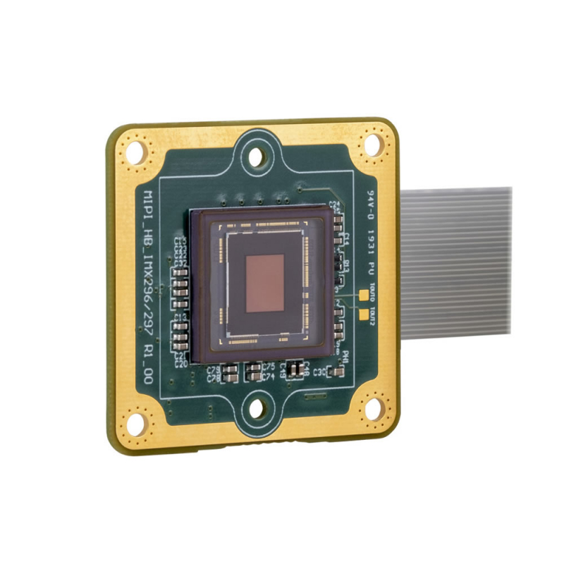 DMM 37MX335-ML MIPI CSI-2 monochrome board camera