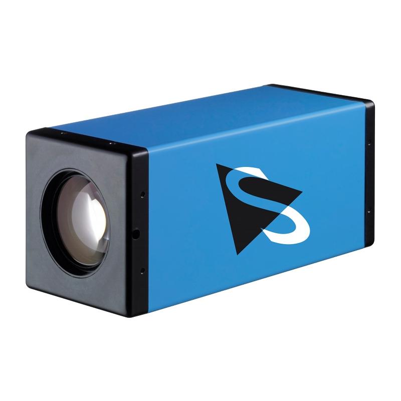 DFK Z30GP031 GigE color zoom camera