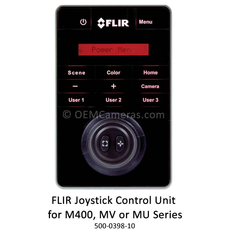 FLIR Joystick Control Unit (JCU 2)