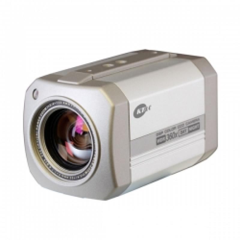 KPC-ZA360WN KT&C High Resolution Block Camera