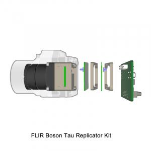 FLIR Boson Tau Replicator Board