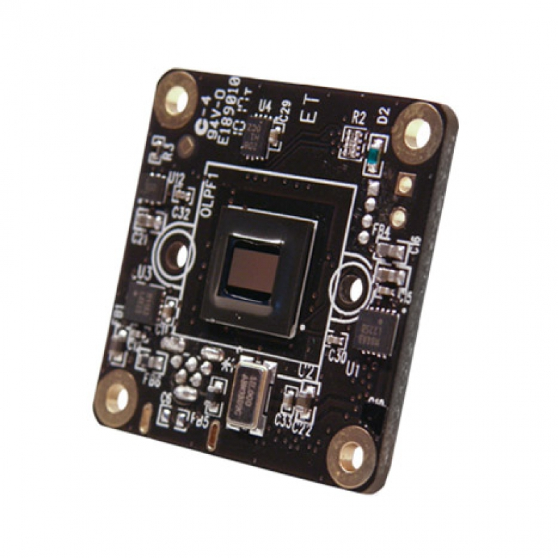DMM 72BUC02-ML USB 2.0 monochrome board camera