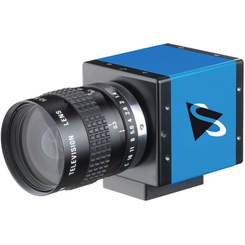DFK 31BU03.H USB 2.0 color industrial camera