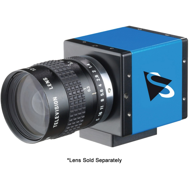 DMK 72AUC02 USB 2.0 monochrome camera