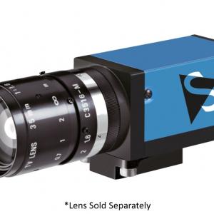 DFK 23GX236 GigE color industrial camera