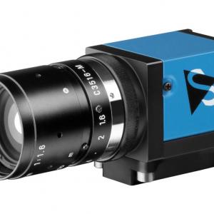 DMK 33UX252 USB 3.0 monochrome industrial camera