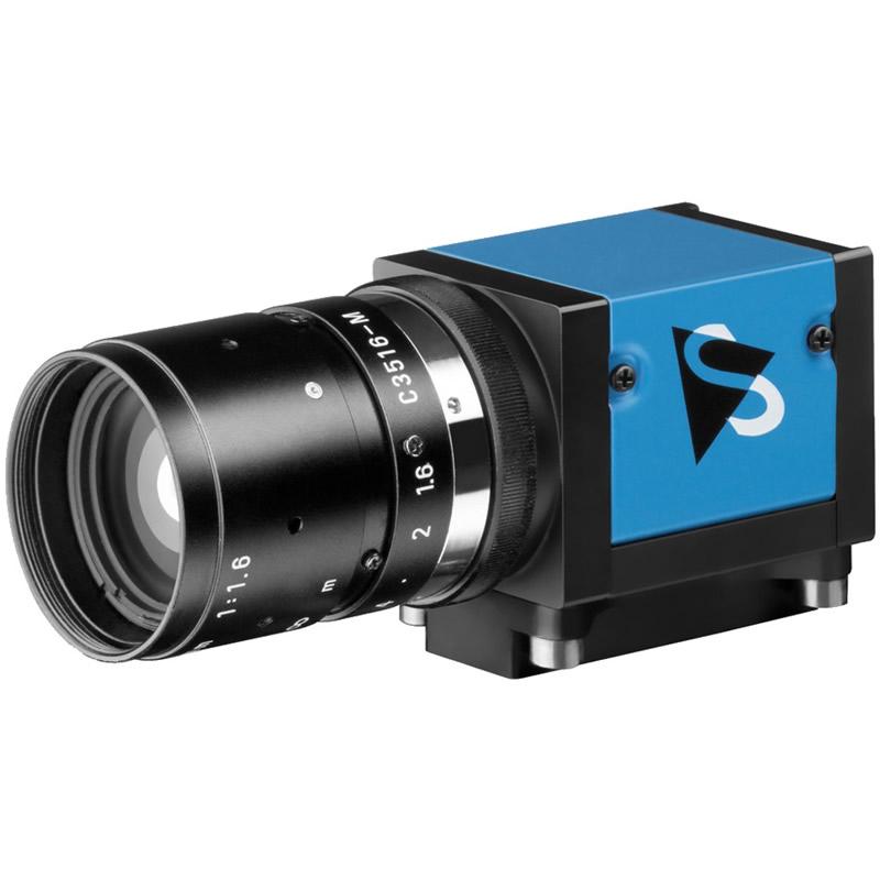 DMK 33UX178 USB 3.0 monochrome industrial camera