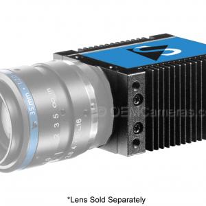 DMK 33GP1300e GigE monochrome industrial camera