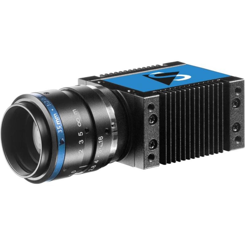 DMK 33GX178e GigE monochrome industrial camera