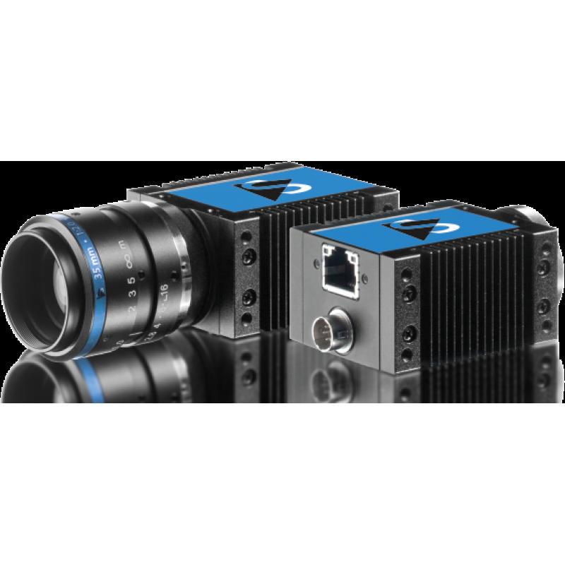 DMK 33GX265e GigE monochrome industrial camera