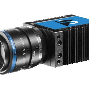 DMK 33GX264e GigE monochrome industrial camera