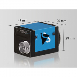 DFK 23U618 USB 3.0 color industrial camera