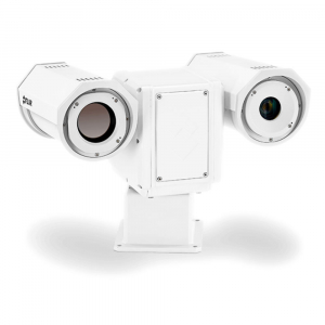 FLIR PT-608 HD VISIBLE AND THERMAL PAN/TILT