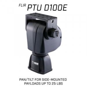 FLIR PTU-D100 E Pan/Tilt Unit