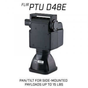 FLIR D48E Pan-Tilt Motion Control System