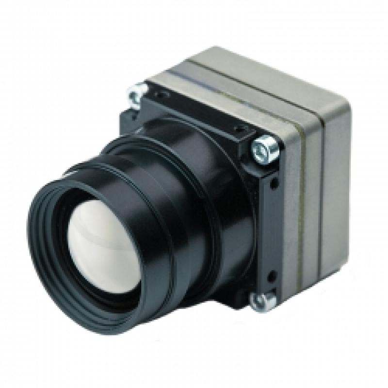 FLIR Quark 640 17mm