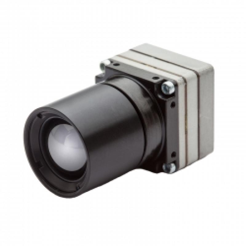FLIR Quark 336 9mm