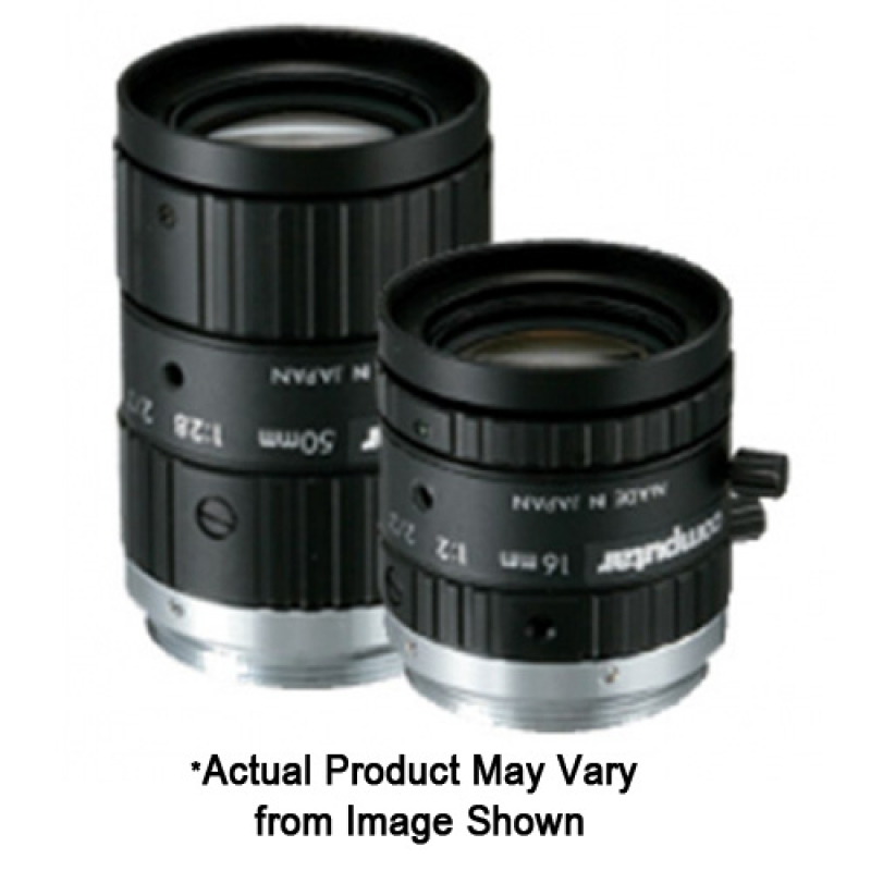 H0514-MP2 Megapixel Monofocal Lens