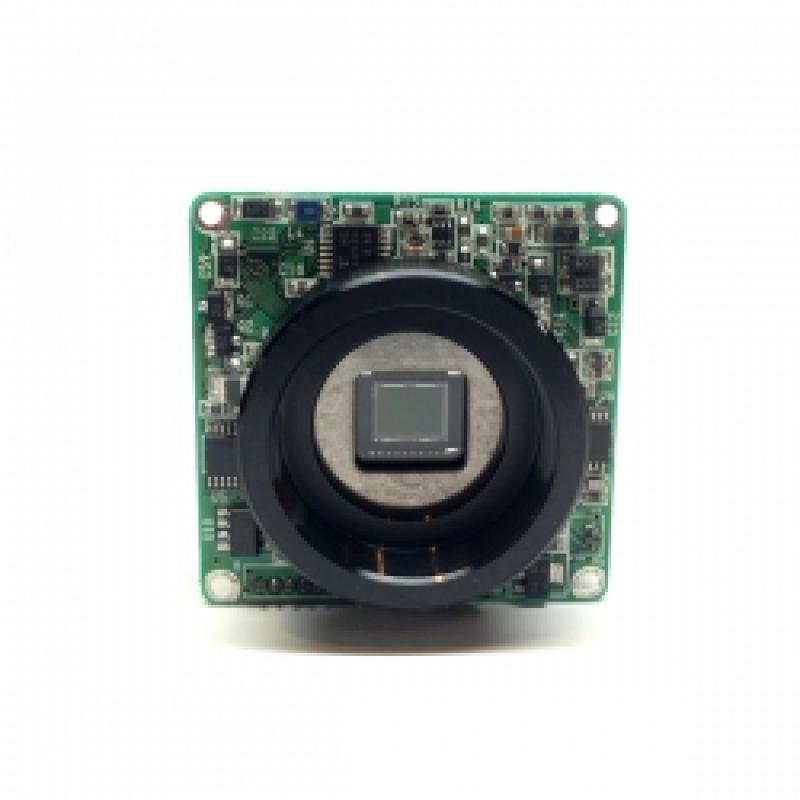 RHP-802H Monochrome Board Camera